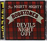 Pochette de l'album pour Devil's Night Out
