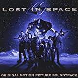 Capa do álbum Lost In Space