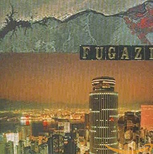 fugazi - End Hits - Zortam Music