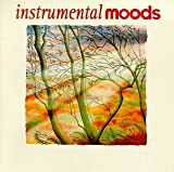 Capa do álbum Instrumental Moods