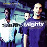 Capa de DJ-Kicks: Smith &amp; Mighty