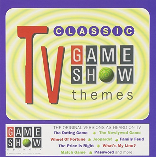 Classic TV Game Show Themes