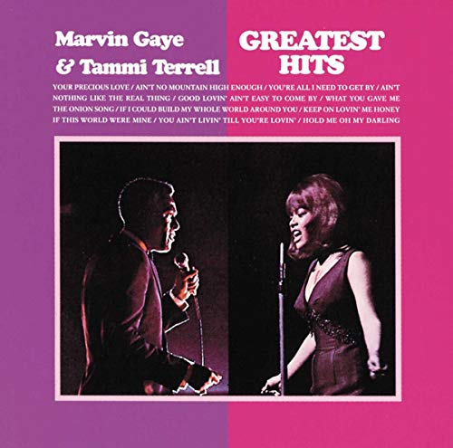 Greatest Hits [Tammi Terrell]