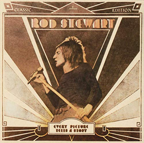 Rod Stewart - The Rock Album [Europe] - Zortam Music