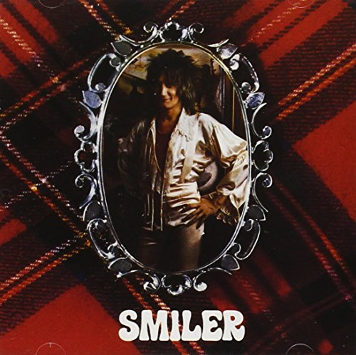 Rod Stewart - Smiler - Zortam Music