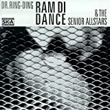 Album cover for Ram Di Dance