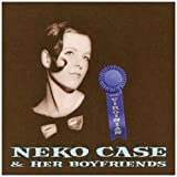 neko case and her boyfriends - the virginian