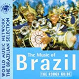 Rough Guide: The Music of Brazil