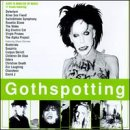 Capa do álbum Gothspotting