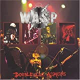 Capa do álbum Double Live Assassins (disc 1)