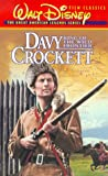 Davy Crockett, King of the Wild Frontier (1955) (Movie)