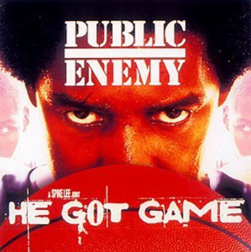 Public Enemy - He Got Game - Zortam Music