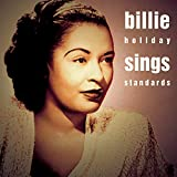 Cubierta del álbum de This Is Jazz 32: Billie Holiday Sings Standards