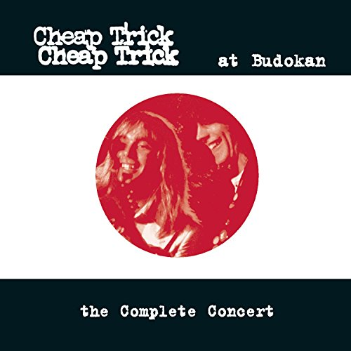 Cheap Trick At Budokan: The Complete Concert