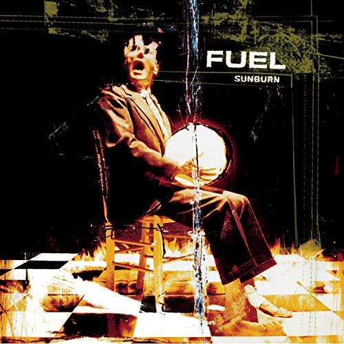 Fuel - Ozone Lyrics - Zortam Music