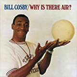 Cover of Why Is There Air?