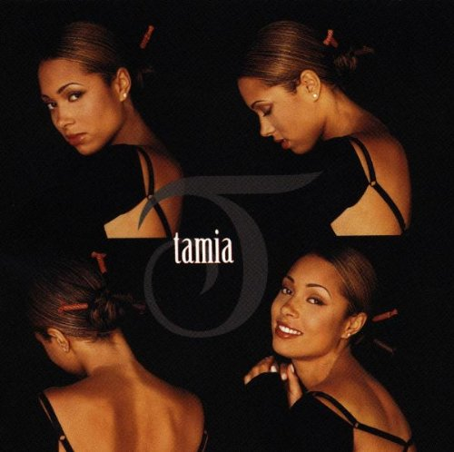 Tamia fun music information facts trivia lyrics for House music 1998