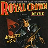Cover of Mugzy's Move