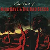 Album cover for Best of Nick Cave & The Bad Seeds