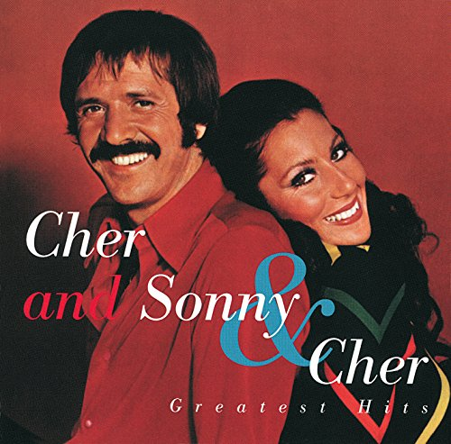 Cher and Sonny & Cher - Greatest Hits (1974)