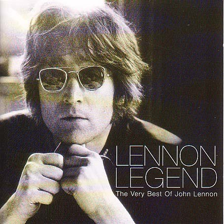 John Lennon - Legend - The Very Best of John Lennon - Zortam Music
