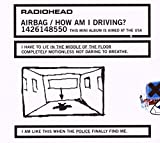 Airbag / How Am I Driving? [EP] - Radiohead