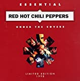 album art to Under The Covers: Essential Red Hot Chili Peppers