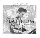 Capa do álbum A Touch of Platinum: A Life in Music (disc 2)
