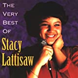 Skivomslag fr The Very Best of Stacy Lattisaw