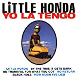 Little Honda [EP]