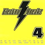 Album cover for Electro Breakz Volume 4