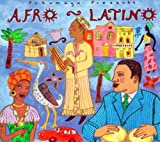 Capa do álbum Putumayo Presents: Afro-Latino