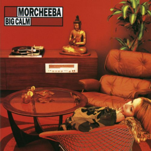 Morcheeba - Ultra.Chilled 01 - Zortam Music