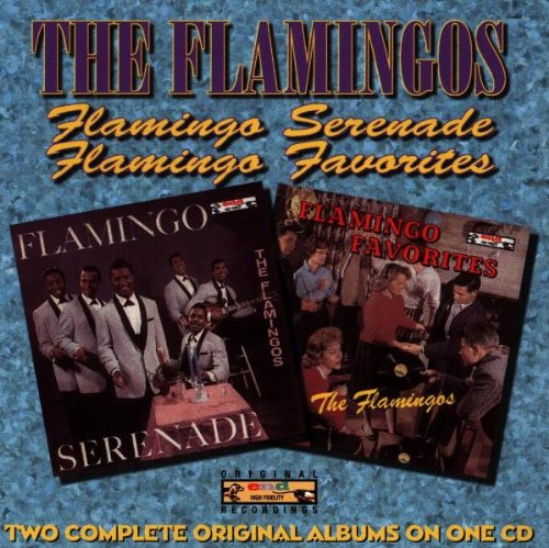 Flamingo Serenade/Flamingo Favorites