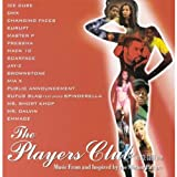 Album cover for Players Club
