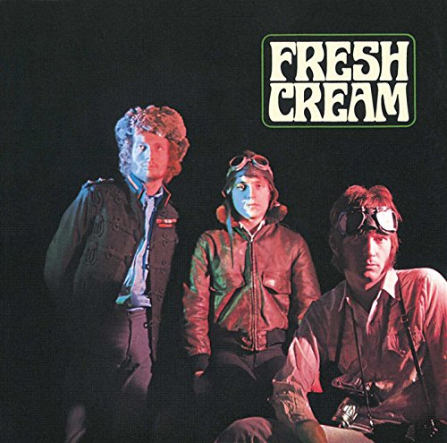 Cream - Fresh Cream (Remaster) - Zortam Music