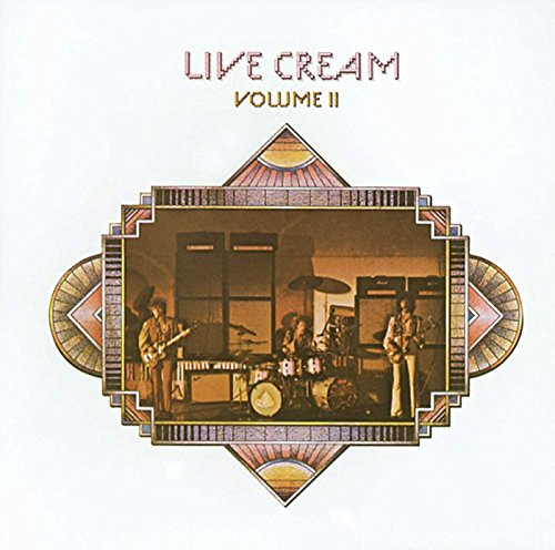 Cream - Live Cream, Vol. 2 - Zortam Music