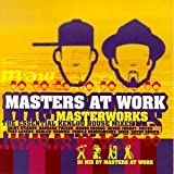 Masterworks: Essential KenLou House Mixes