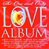 Albumcover für The One and Only Love Album (disc 2)