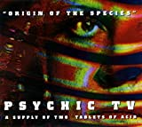album Origin of the Species by Psychic TV