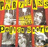 Album cover for Police Story