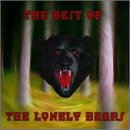 Album cover for Best of the Lonely Bears