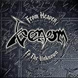 Cover von From Heaven to the Unknown