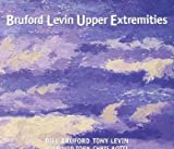 Album cover for Bruford Levin Upper Extremities