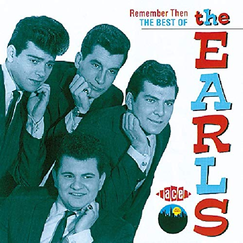 Remember Then: The Best of the Earls