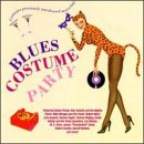 Album cover for Blues Costume Party