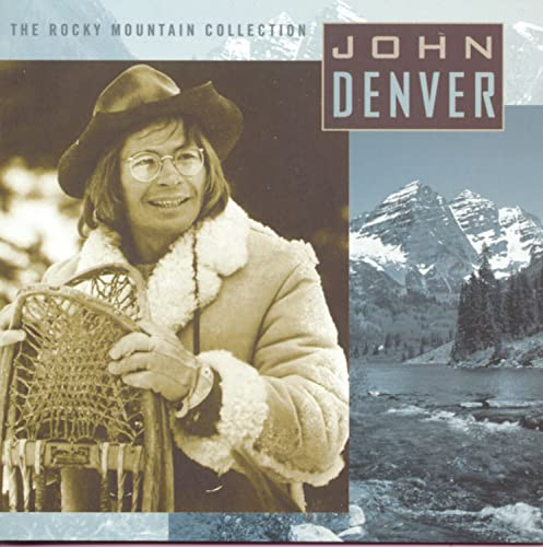 John Denver - Rocky Mountain CollectionThe - Zortam Music