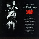 Skivomslag för The Best of the Waterboys: 1981-1990