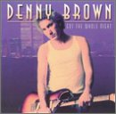 Denny Brown Got+The+Whole+Night CD