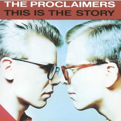 The Proclaimers - This Is The Story - Zortam Music
